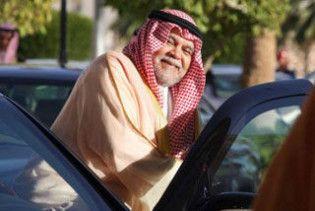 В Саудівській Аравії зник принц, якого звинуватили в змові