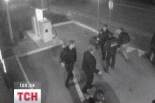 СБУ включилася у справу про побиття людей на київській АЗС