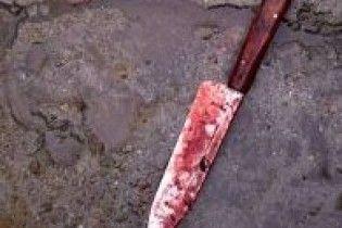 В Донецьку збанкрутілий бізнесмен з'їхав з глузду й зарізав дружину