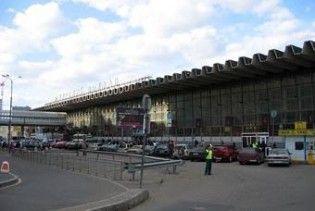 У Москві через загрозу вибуху евакуювали Курський вокзал