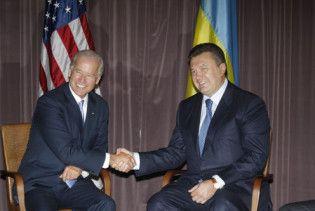 США заступились перед Януковичем за колишніх підлеглих Тимошенко