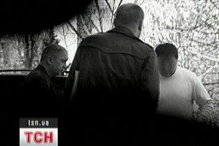 Зухвалу бійню на київській АЗС покривав капітан міліції