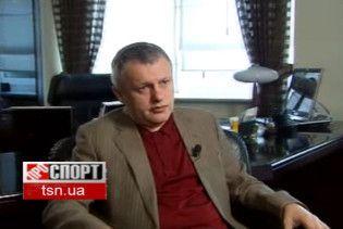 """Суркіс: Газзаєв розкриє нові таланти """"Динамо"""""""