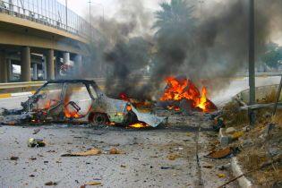 В Багдаді підірвали автомобіль