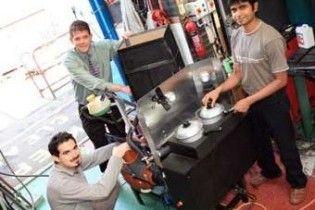 Ученим удалося схрестити піч із холодильником