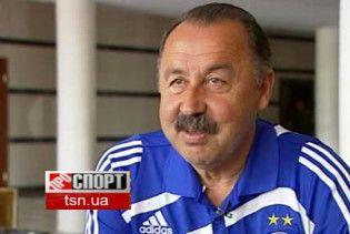 """Газзаєв розповів, як """"Динамо"""" гратиме проти """"Барселони"""""""
