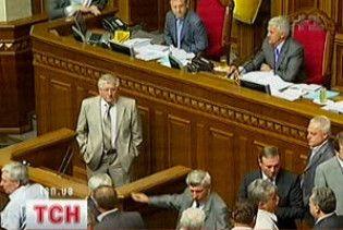 Партія регіонів та БЮТ пересварились через гроші на Євро-2012