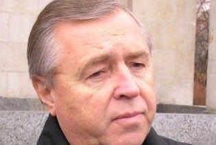 Звільнений через Лозінського губернатор повернувся на посаду через суд
