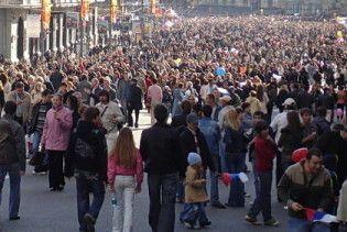 У Британії на концерті задавили понад 60 людей
