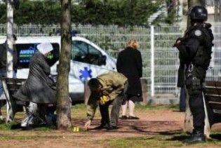 Поліція затримала підлітка за стрілянину в дитсадку у Франції