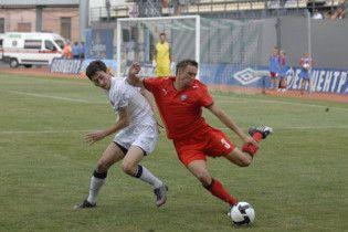 В чемпіонаті України гратимуть корейські футболісти