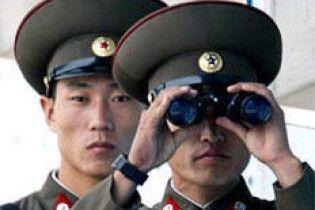 КНДР стягнула до кордону з Китаєм 300 тисяч солдатів