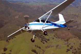 У Бразилії знайшли живими дев'ять пасажирів зниклого літака