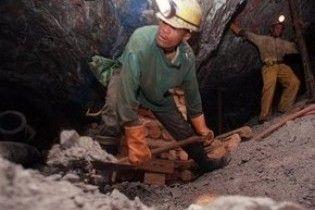 На золотих копальнях у ПАР загинув 61 гірник