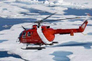 Канада не поступиться Росії у боротьбі за Північний полюс