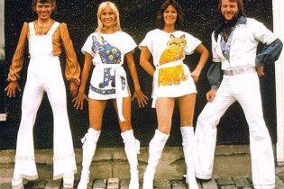 Вокалістки ABBA возз'єднаються