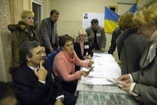 У списку виборців зробили 94 помилки в імені Олександр