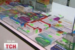 В Україні скасують контроль цін на ліки