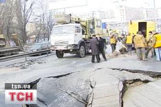 Україні загрожують техногенні катастрофи