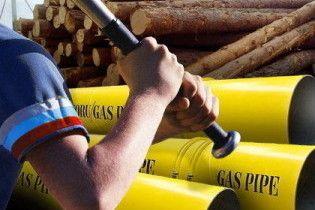 Росія боїться, що Янукович-президент перегляне газові контракти