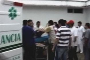 Граната вибухнула на ринку в Колумбії: є жертви