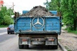 Проклятие автомобилизации