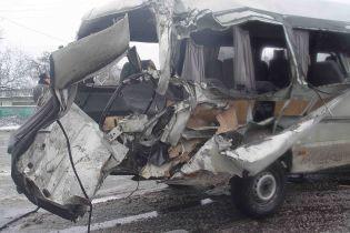 Велика аварія в Уганді
