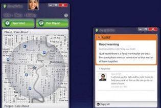 Microsoft створила соціальну мережу для надзвичайних ситуацій