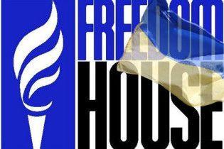 За свободою слова Україна поступається Гондурасу