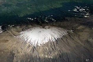 Вчені прогнозують перше за 100 тисяч років виверження Кіліманджаро