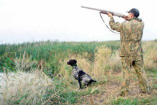 Мисливці побили п'яного депутата, який їх ледь не підстрелив