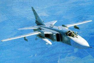 Представники ЧФ РФ не дозволили Україні перевірити свої літаки