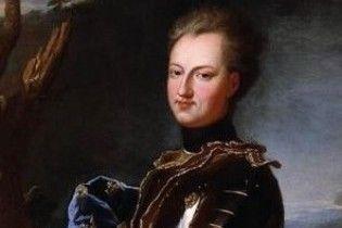 Швеція не хоче встановлювати пам'ятник Карлу ХІІ в Україні