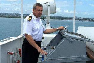Український капітан врятував з тонучого судна 75 людей
