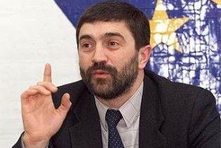 Віце-прем'єр Молдови звинуватив РФ в розв'язуванні політичної війни