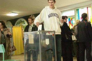 Ющенко запевнив в чесних виборах