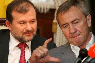 Балога вимагає у Тимошенко негайно розібратися з Черновецьким