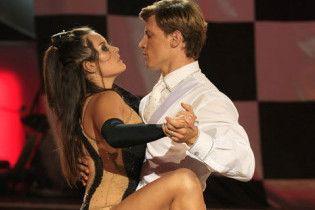 """Ані Лорак заспіває, а Лісогор станцює у шоу """"Танцюю для тебе"""""""