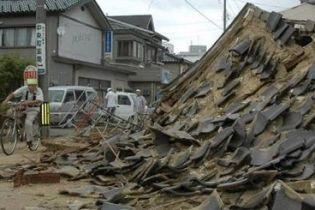 Землетрус позбавив притулку 8250 людей