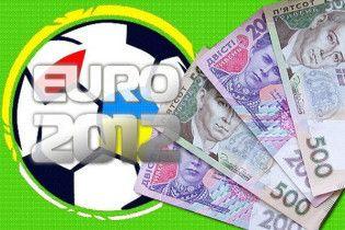 Уряд виділить 32 млрд гривень на підготовку до Євро-2012