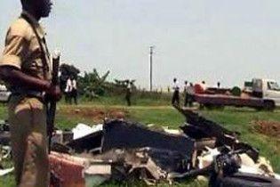 До пошуку загиблих українців в Уганді підключилася і Україна