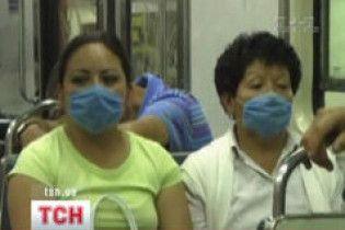 Україна має ліки від свинячого грипу