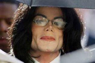 Майкл Джексон буде жити