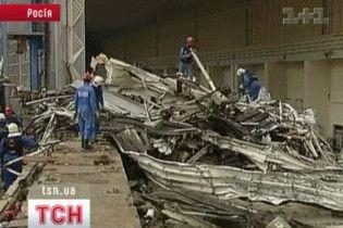 У Росії відкинули версію теракту на Саяно-Шушенській ГЕС