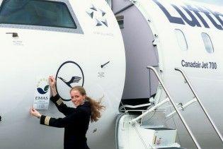 Працівникам Lufthansa заборонили розповідати про бійку Луценка