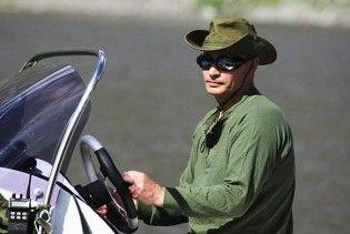 До візиту Путіна в Красноярському краї знищать всіх комарів