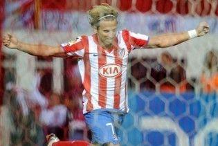 """""""Золоту бутсу""""-2009 отримає уругвайський футболіст"""