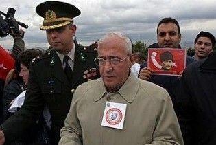 Турецьких генералів судять за спробу державного перевороту
