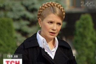 Тимошенко: Японія відкрила перед нами чудові перспективи
