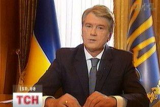 Ющенко призначив нового посла в Алжирі